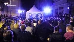 თეატრალური ფესტივალი თბილისში