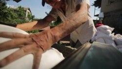 Симфонія війни: Водяне і його четверо жителів – відео