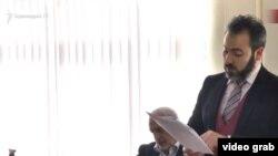 Ռոբերտ Քոչարյանն ընդդեմ Արամ Մանուկյանի գործով դատական նիստ, արխիվ
