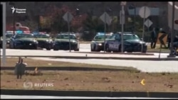 АҚШ: Оклахомадаги ҳужумда гумонланган киши ўлик ҳолда топилди