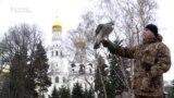 Cum își apără Kremlinul spațiul aerian și monumentele istorice