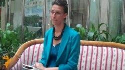 Интервју со Емили Фоулер