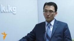 Эрлан Сапарбаев: Кулов менен соттошууга даярмын