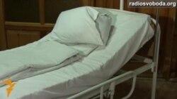Благодійники передали спеціальні ліжка для поранених в АТО