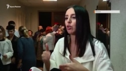 Kyivdeki kontsertte Jamala sanada olğan 10 yılınıñ neticelerini çıqardı (video)