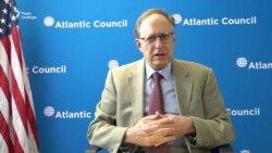 Втручання НАТО в Азовському морі роздратує Росію. Потрібно відбудувати українські ВМС – Вершбоу