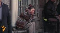 Туркия ҳукумати: Анқарадаги портлашни Курдистон ишчи партиясидан бўлган аëл амалга оширган