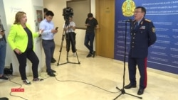 «Вы сами приблизились». Полицейские объясняют обращение с журналистами