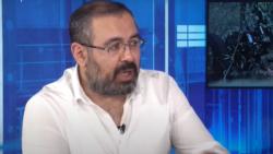 Սուրեն Սահակյանն առաջարկում է անցումային փուլի վարչապետ ընտրել չեզոք թեկնածուի