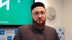 Татарстан мөфтияте БМО каршында аерым статуска ия булды