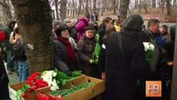 В Москве простились с Борисом Немцовым