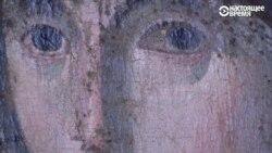 Воскрешение образа Марии в римской церкви