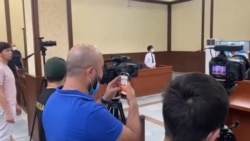 Олий суд, ББС журналисти Ибрат Сафо олган видео