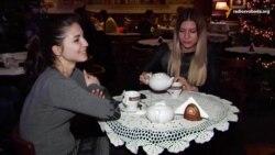 Дівчата із Дніпропетровська, про майбутню модель України