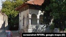 România- Știrbei Vodă, 132