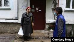 "Misiunea socială ""Diaconia"" a Mitropoliei Basarabiei."