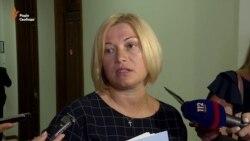 «Особливий кейс сьогодні має бути присвячений кримським татарам» – Ірина Геращенко