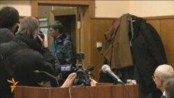 Moskva: Završna riječ Khodorkovskog