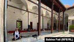 Marea Moschee din Adana, ridicată în 1541, 18 august 2021
