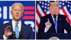 Kampánytól a levélszavazatokig - így választott Amerika 2020-ban