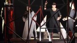 Аннексия Крыма: опера в Одессе (видео)
