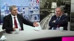 Кто принесет мир в Алеппо?