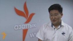 Сын Отунбаевой опровергает обвинение Ташиева