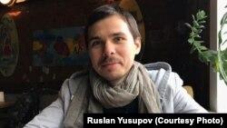Руслан Йосыпов