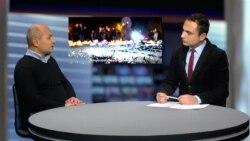 «Ազատություն» TV լրատվական կենտրոն, 14-ը նոյեմբերի, 2015թ․