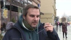 Опрос из Москвы: богатый ли человек Владимир Путин? (видео)