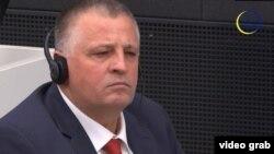 Nasim Haradinaj pred Specijalnim sudom