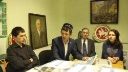 """""""Төрки караш"""" газеты 2016 елны Садри Максуди елы дип игълан итә"""