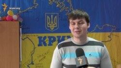 О жизни крымских переселенцев в Киеве