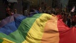 Sarajevo Sees Third LGBT Pride March, Counterprotesters
