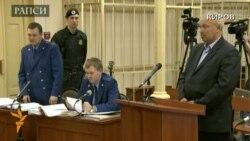 "Александр Кузнецов: ""Никаких показаний я не давал..."""