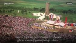 Sto godina Jugoslavije: Da li je Milošević prvi shvatio da je Tito 'umro'?