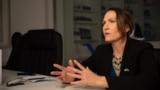 Lana Morton-Owens, këshilltare e përhershme ligjore në Departamentin amerikan të Drejtësisë.