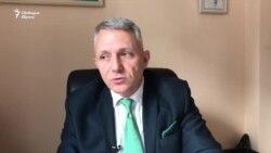 Хаджигенов за забраната на Георги Георгиев да напуска страната
