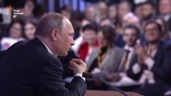 Хтось в турецькому керівництві вирішив лизнути американців в одне місце – Путін (відео)