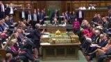 Британскиот парламент пред клучно гласање за Брегзитот