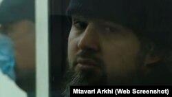 Магомед Гуциев (Васамбек Боков)