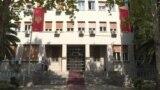 Prva sjednica skupštine Crne Gore 23. septembra