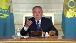 Назарбаев даулы баптарға мораторий жариялады