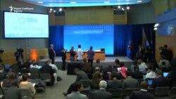 ММФ предупредува на геополитички тензии