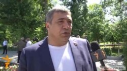 Ռուբեն Հայրապետյան. «Հրաժարվելու ցանկություն ունեմ»