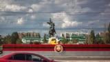 Tiraspol - Pregătiri pentru sărbătorirea, pe 2 septembrie, a 30 de ani de la secesiunea regiunii transnistrene de Republica Moldova