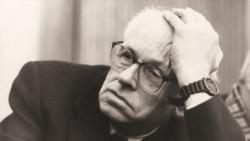O sută de ani de la nașterea disidentului sovietic Andrei Saharov