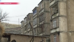 Зачем таджикским кишлакам многоэтажки
