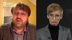Доктор-инфекционист о ситуации с коронавирусом в Украине