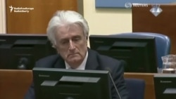 Karadzic Found Guilty Of War Crimes